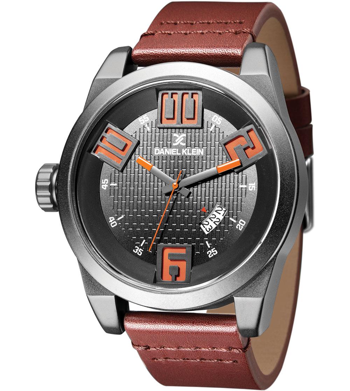 Ceas pentru barbati, Daniel Klein Premium, DK11229-2