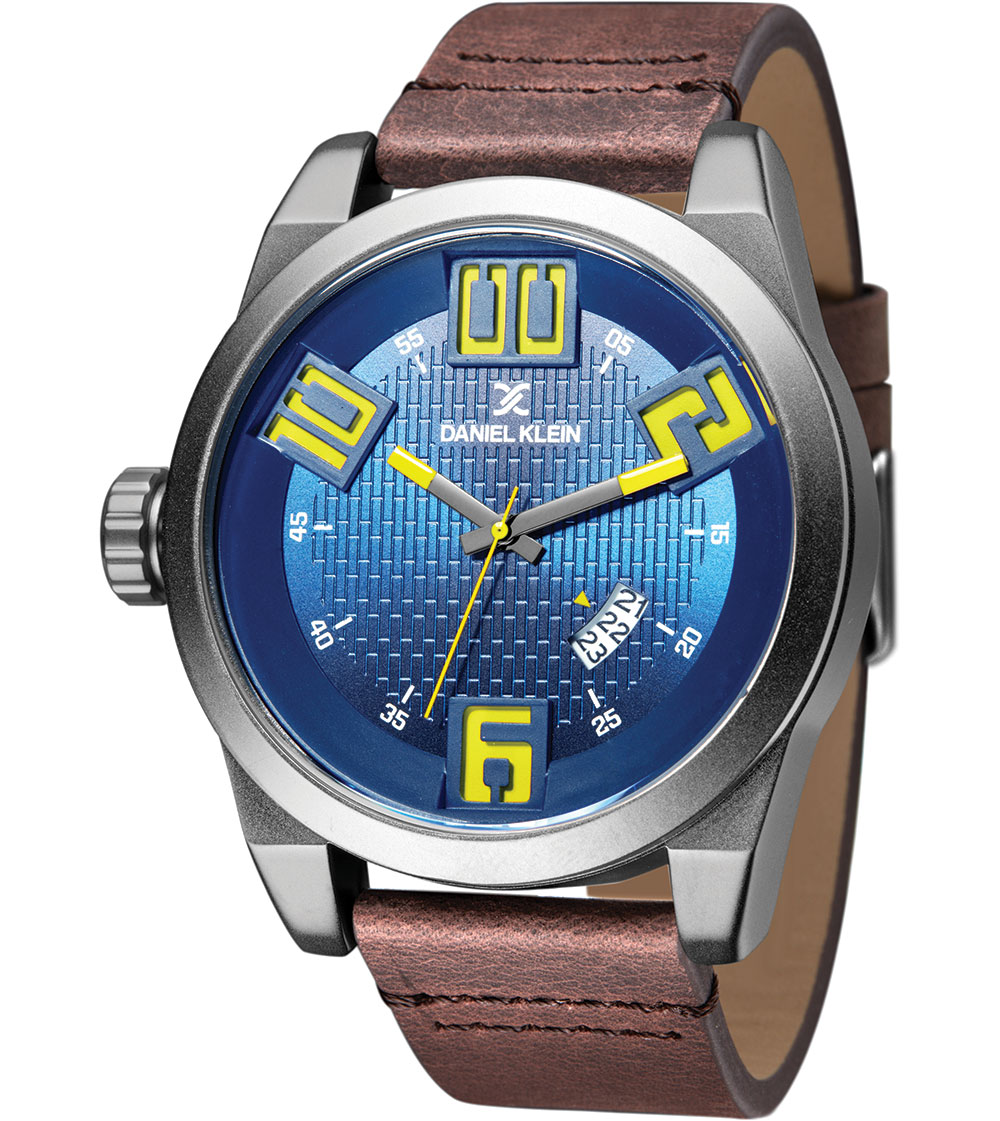 Ceas pentru barbati, Daniel Klein Premium, DK11229-7