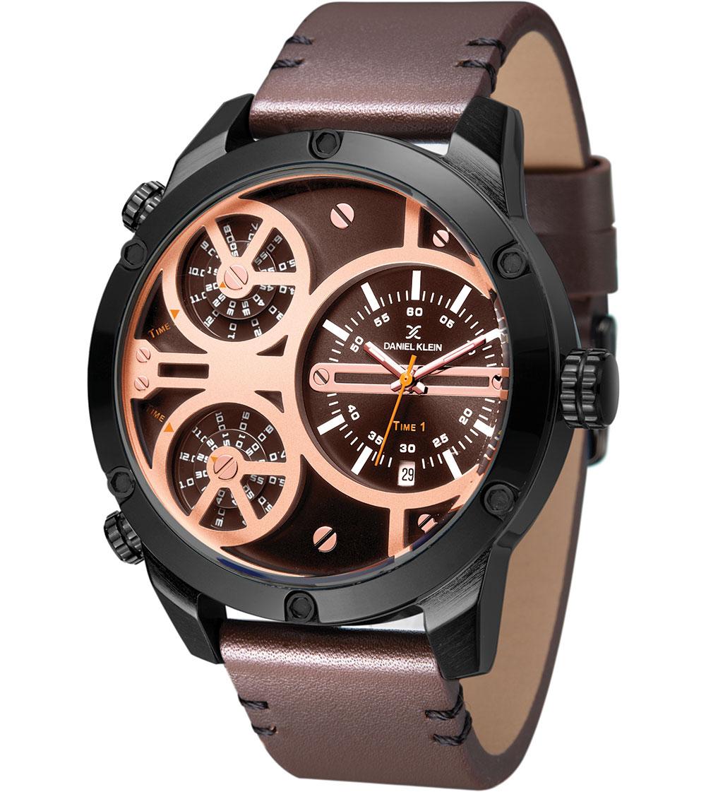 Ceas pentru barbati, Daniel Klein Premium, DK11230-4