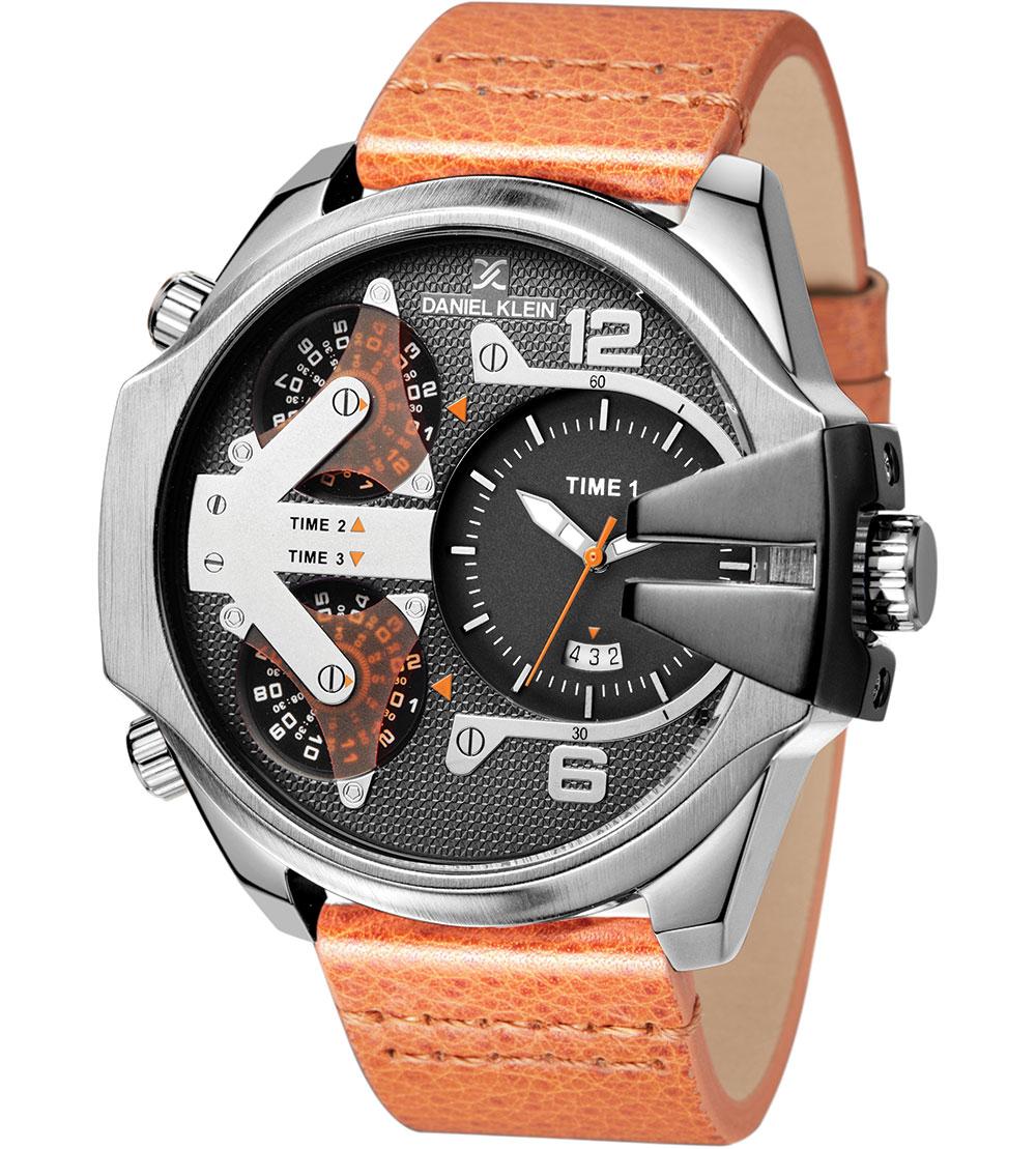 Ceas pentru barbati, Daniel Klein Premium, DK11232-2