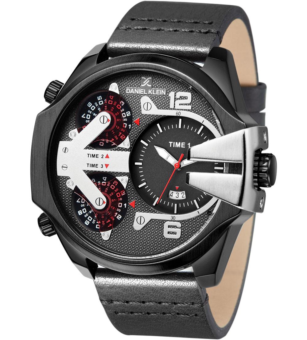 Ceas pentru barbati, Daniel Klein Premium, DK11232-5