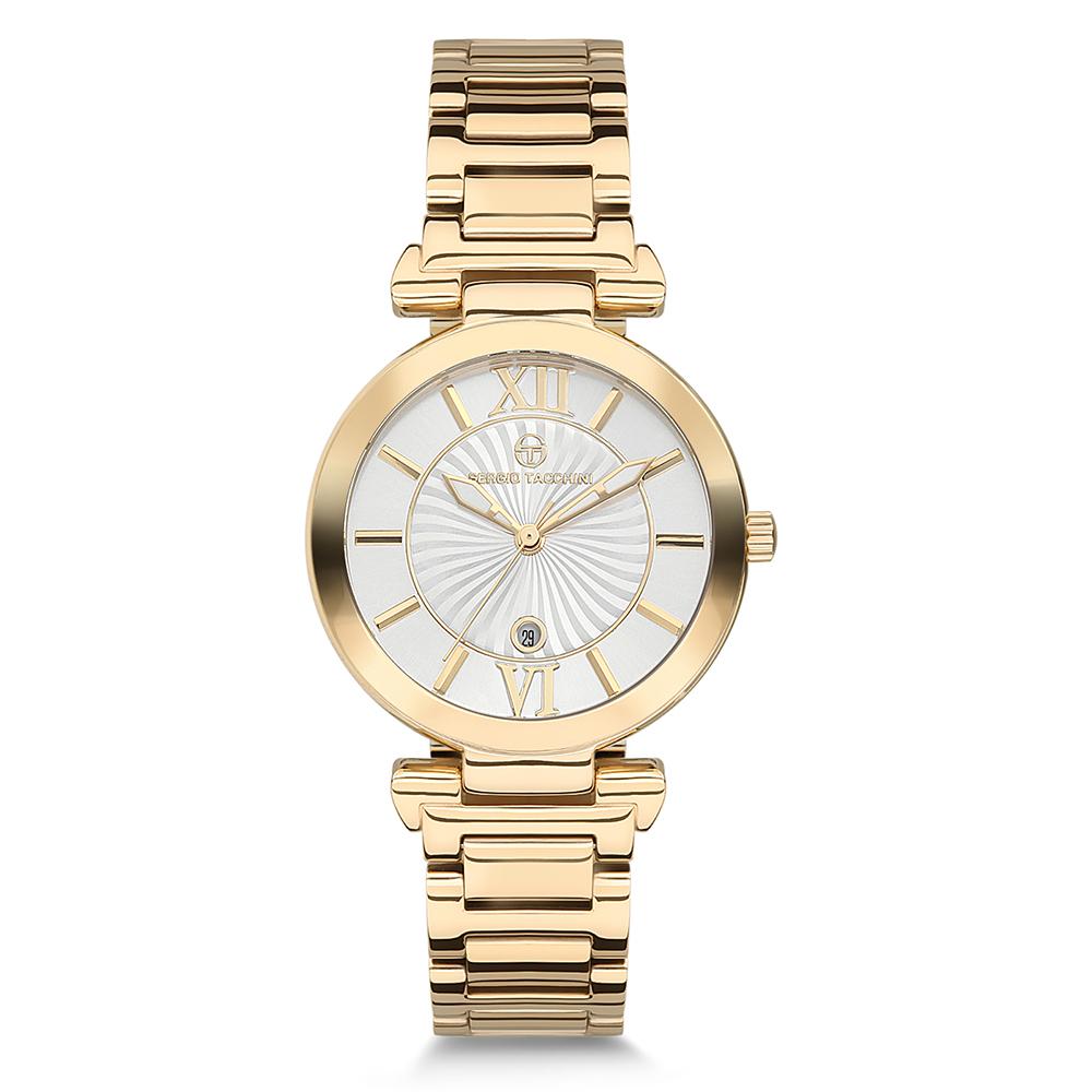 Ceas pentru dama, Sergio Tacchini Essentials, ST.4.102.01