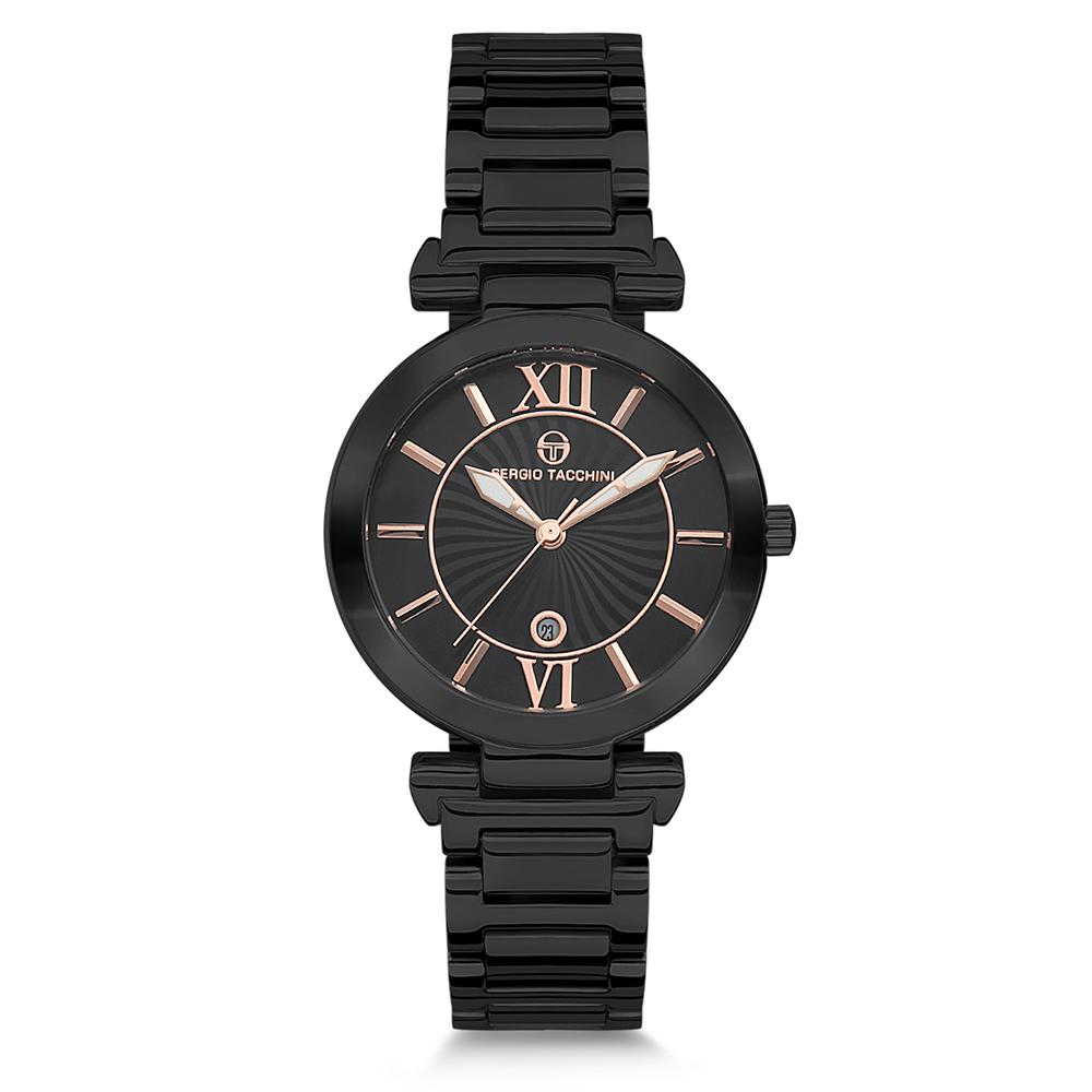 Ceas pentru dama, Sergio Tacchini Essentials, ST.4.102.04