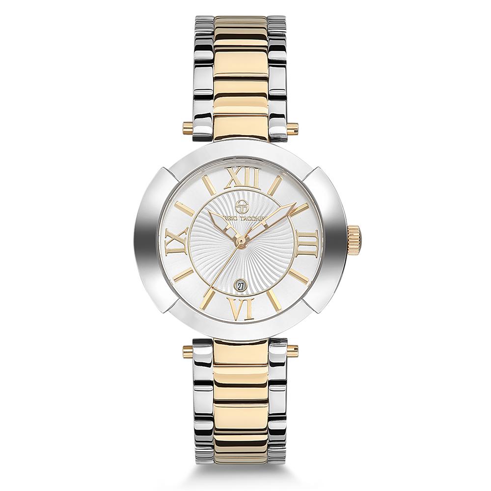 Ceas pentru dama, Sergio Tacchini Essentials, ST.4.103.02