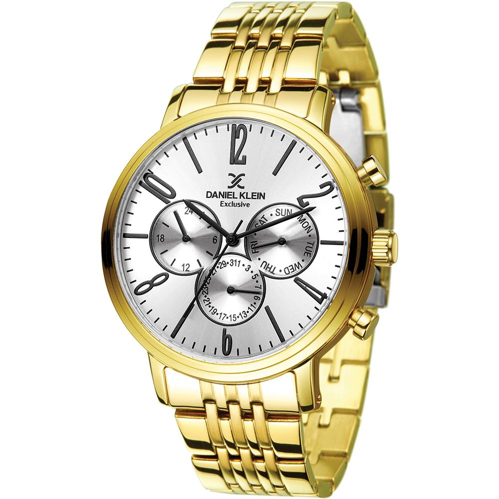 ceas pentru barbati daniel klein dk11206-1