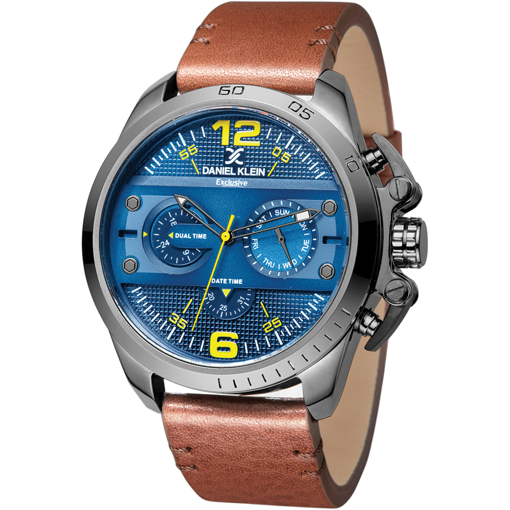 ceas pentru barbati daniel klein dk11243-2