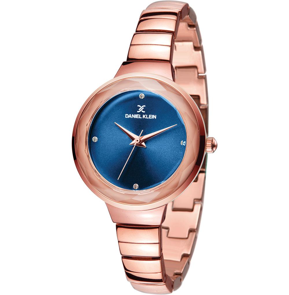 Ceas pentru dama, Daniel Klein Premium, DK11279-7