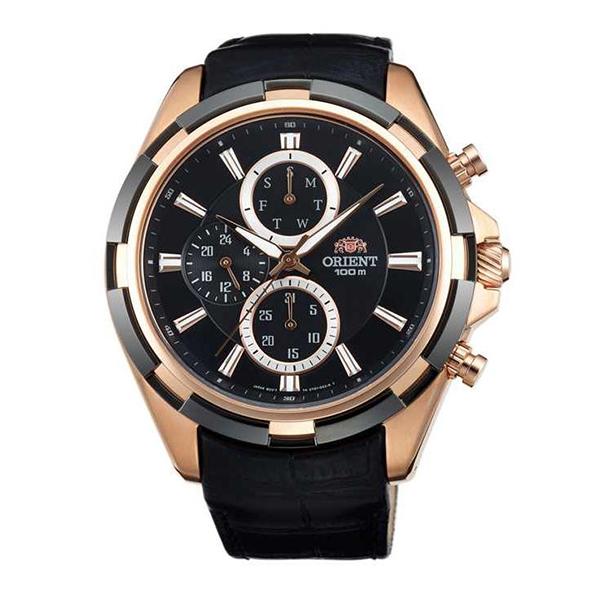 Ceas pentru barbati, Orient Light Sports, FUY01003B0