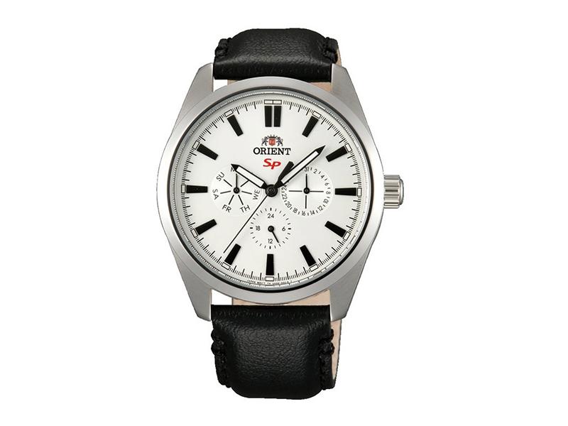 Ceas pentru barbati, Orient Sporty Quartz, FSW06007W0