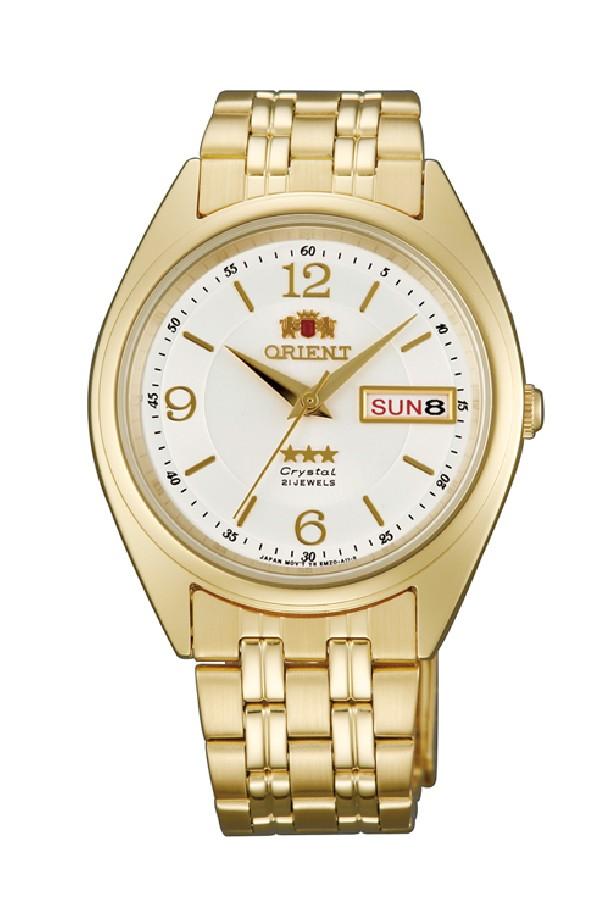 Ceas pentru barbati, Orient Standard, FAB0000CW9