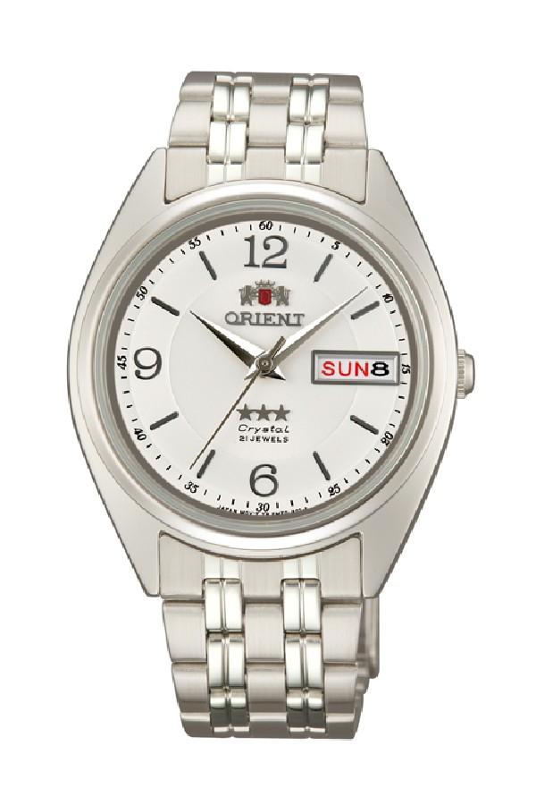 Ceas pentru barbati, Orient Standard, FAB0000EW9