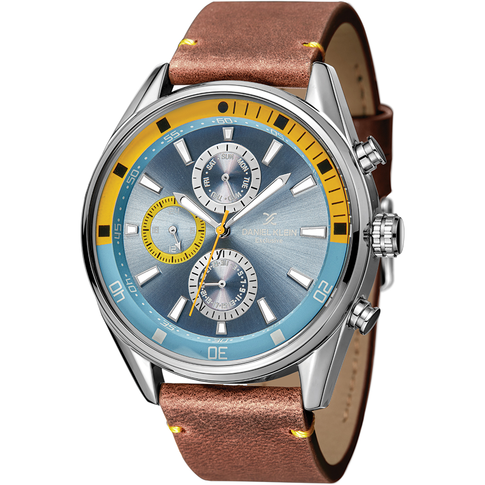 Ceas pentru barbati, Daniel Klein Exclusive, DK11282-3