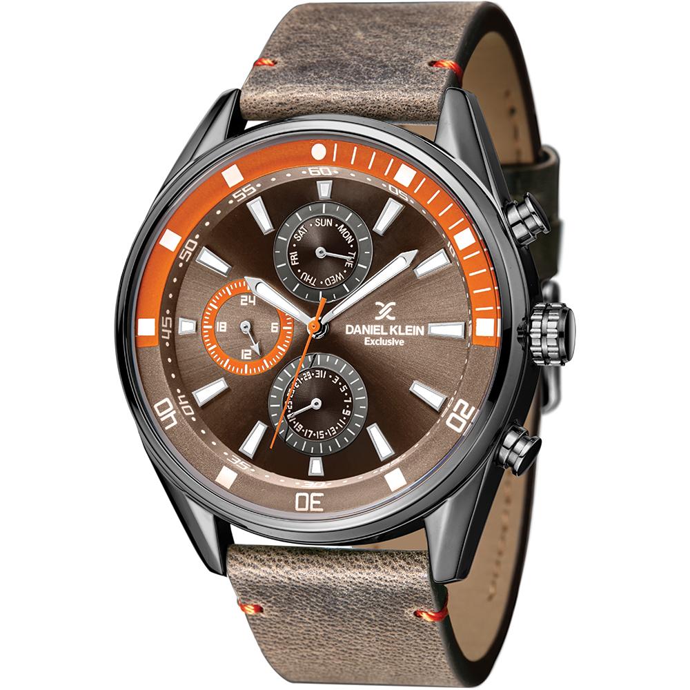 Ceas pentru barbati, Daniel Klein Exclusive, DK11282-6