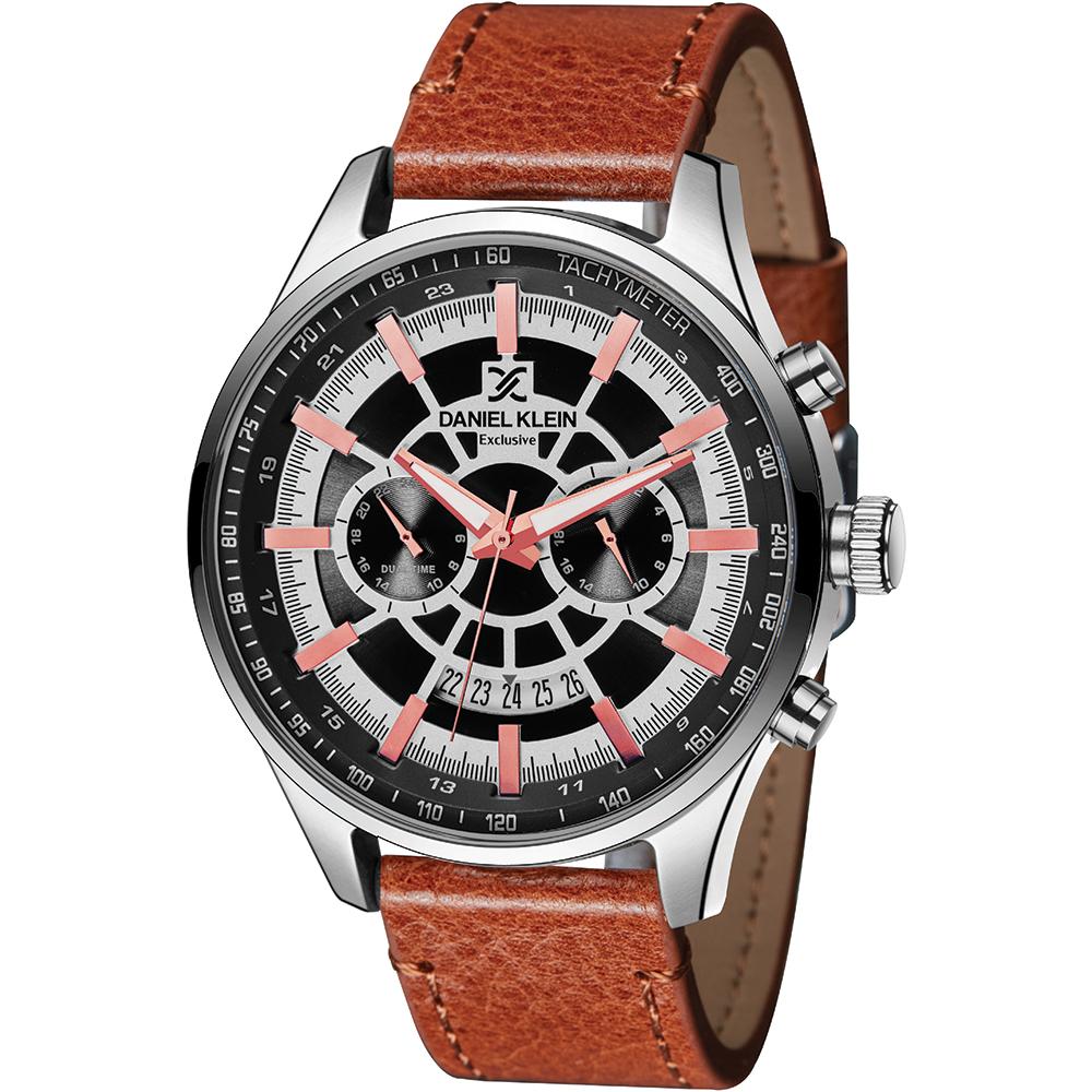 Ceas pentru barbati, Daniel Klein Exclusive, DK11353-6