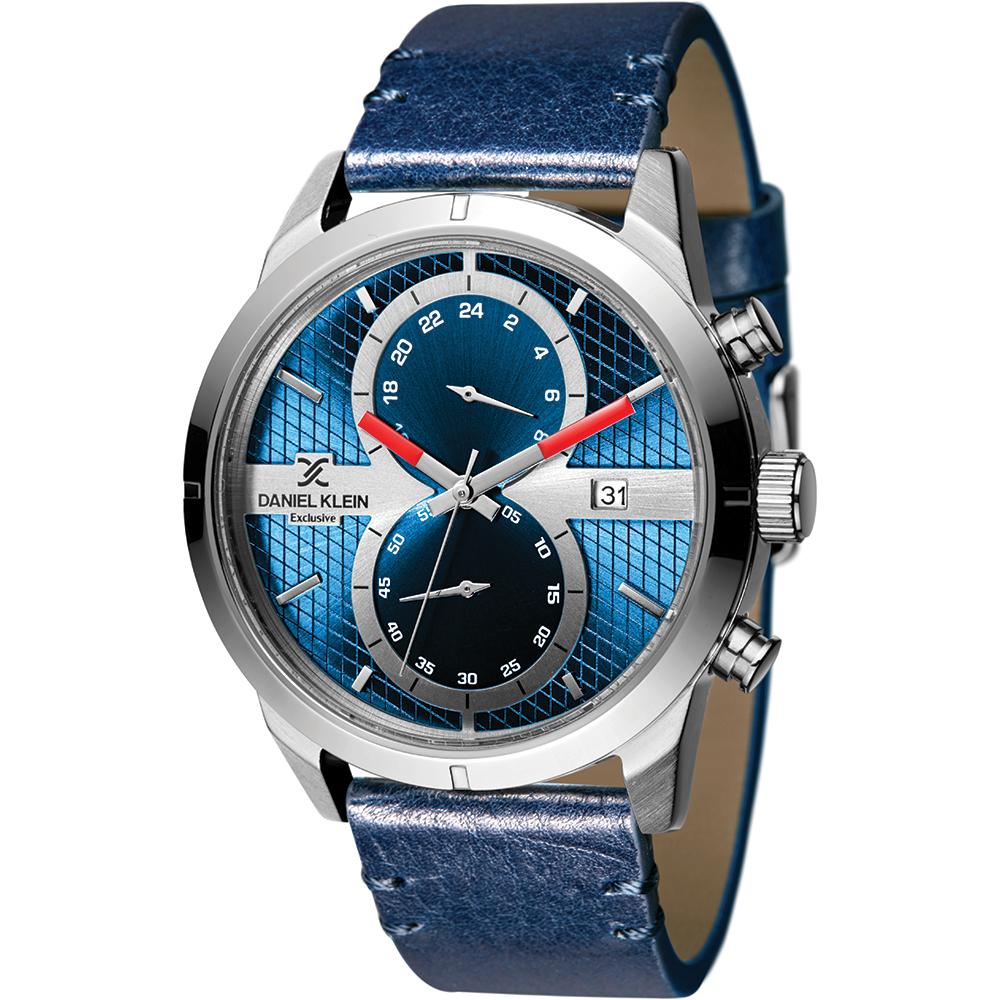Ceas pentru barbati, Daniel Klein Exclusive, DK11360-2