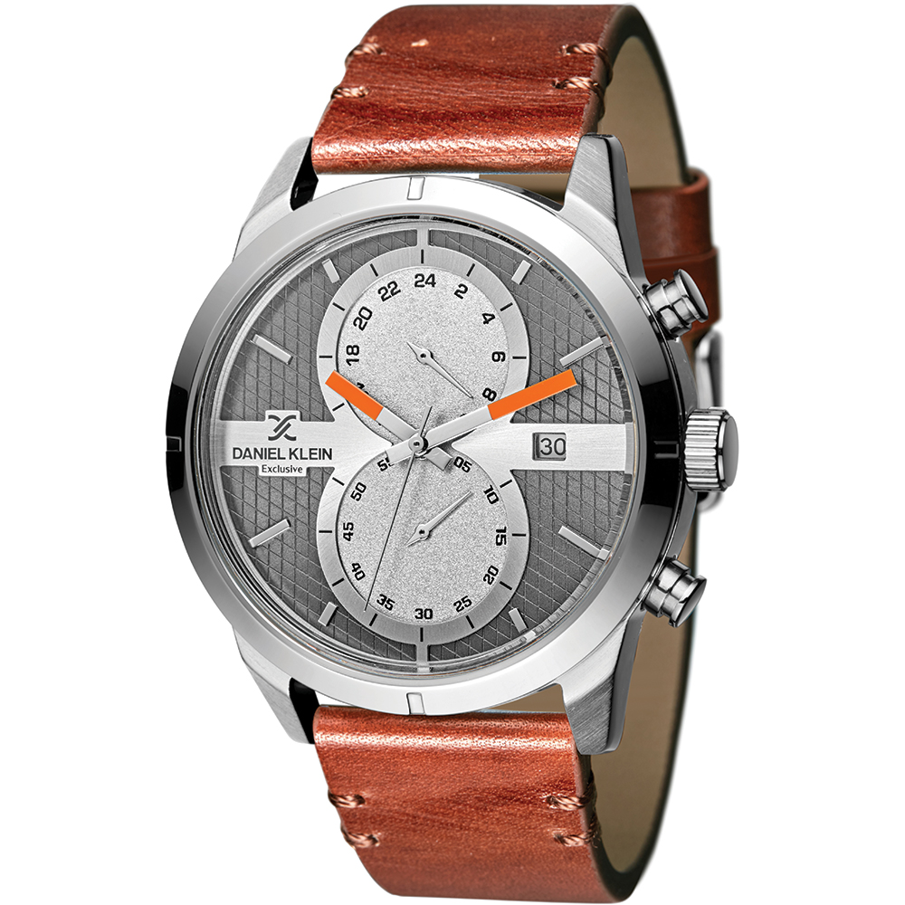 Ceas pentru barbati, Daniel Klein Exclusive, DK11360-6