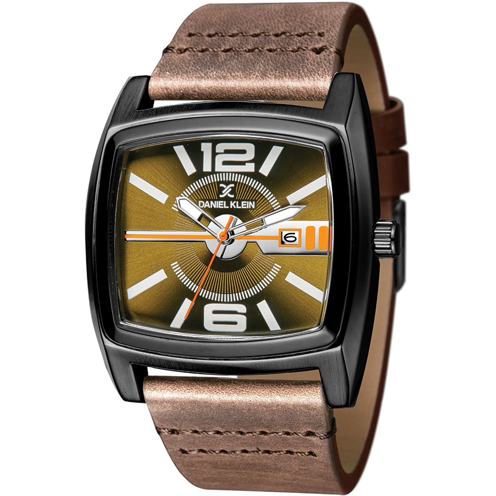 Ceas pentru barbati, Daniel Klein Premium, DK11294-1