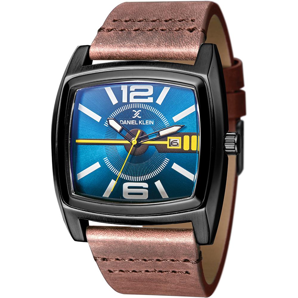 Ceas pentru barbati, Daniel Klein Premium, DK11294-4