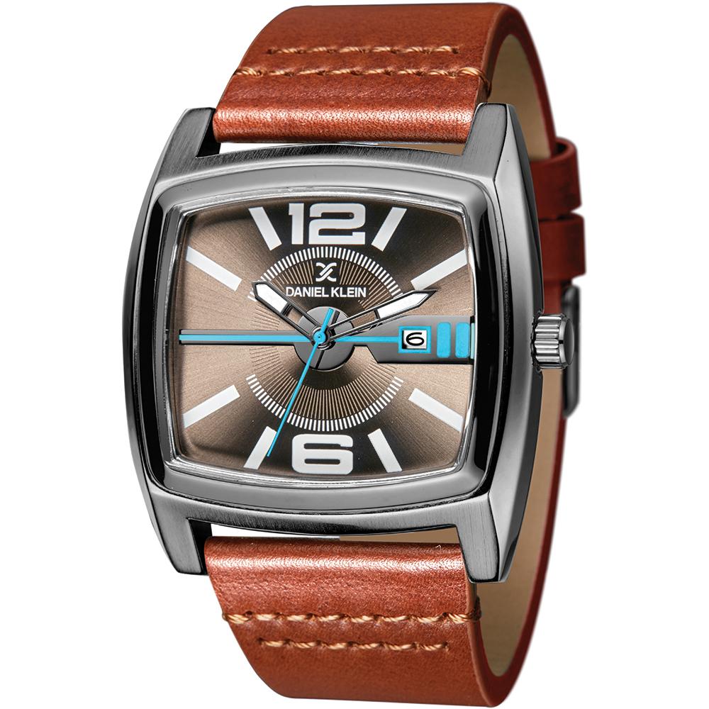 Ceas pentru barbati, Daniel Klein Premium, DK11294-5