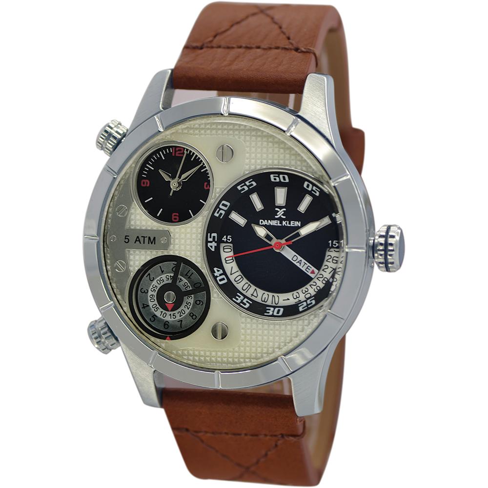 Ceas pentru barbati, Daniel Klein Premium, DK11364-2