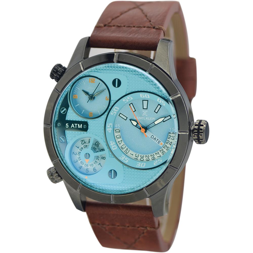 Ceas pentru barbati, Daniel Klein Premium, DK11364-7