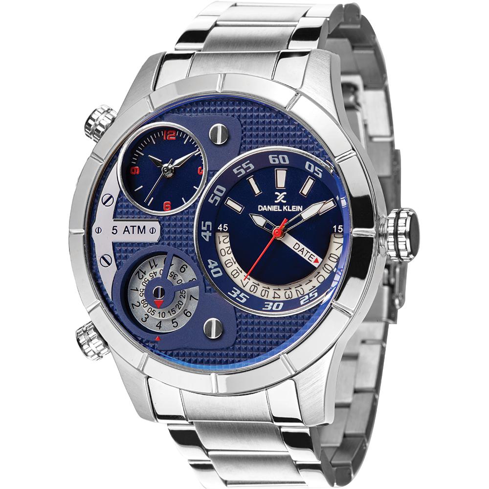 Ceas Daniel Klein Premium DK11365-1