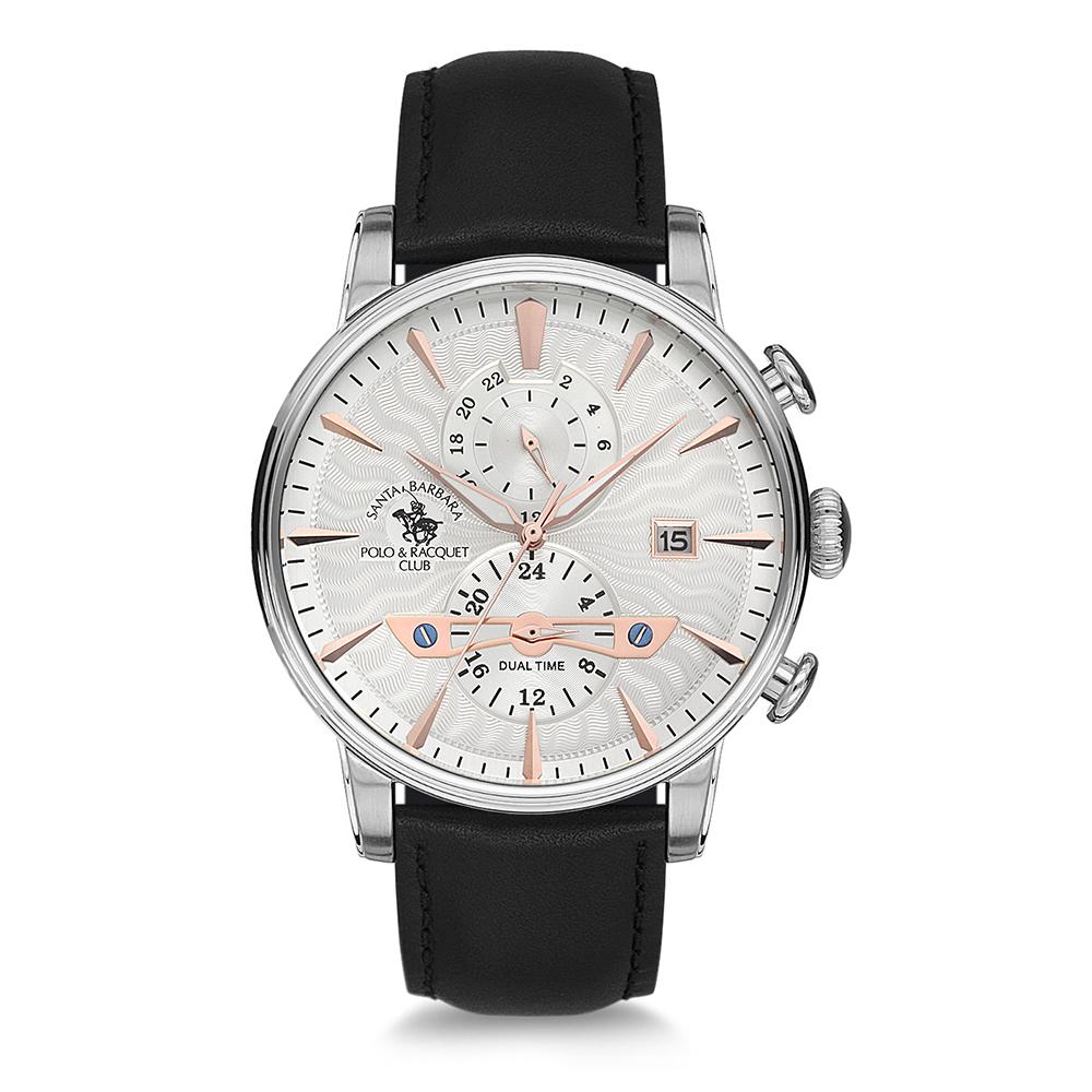 Ceas pentru barbati, Santa Barbara Polo Noble, SB.2.1141.2