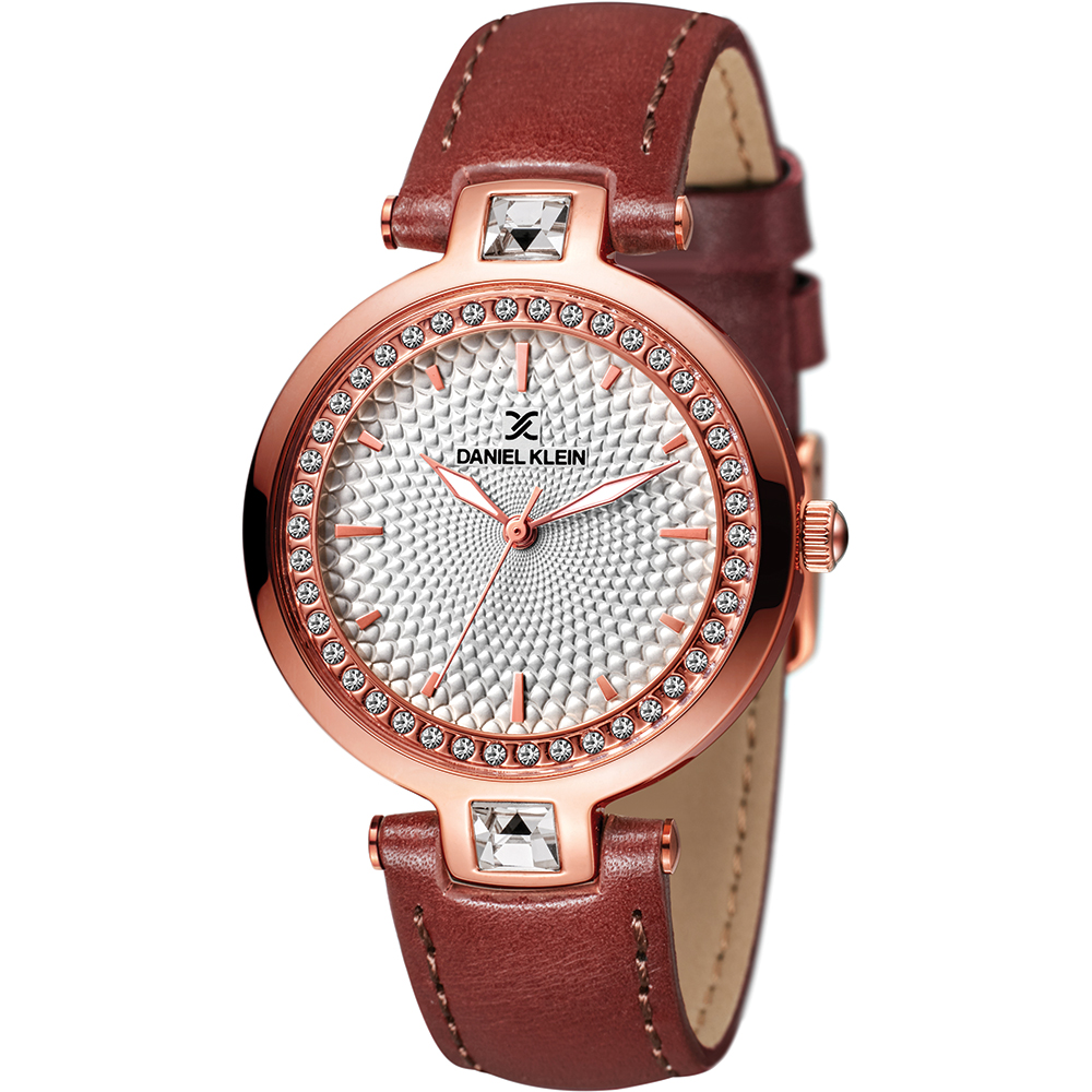 Ceas pentru dama, Daniel Klein Premium, DK11381-7