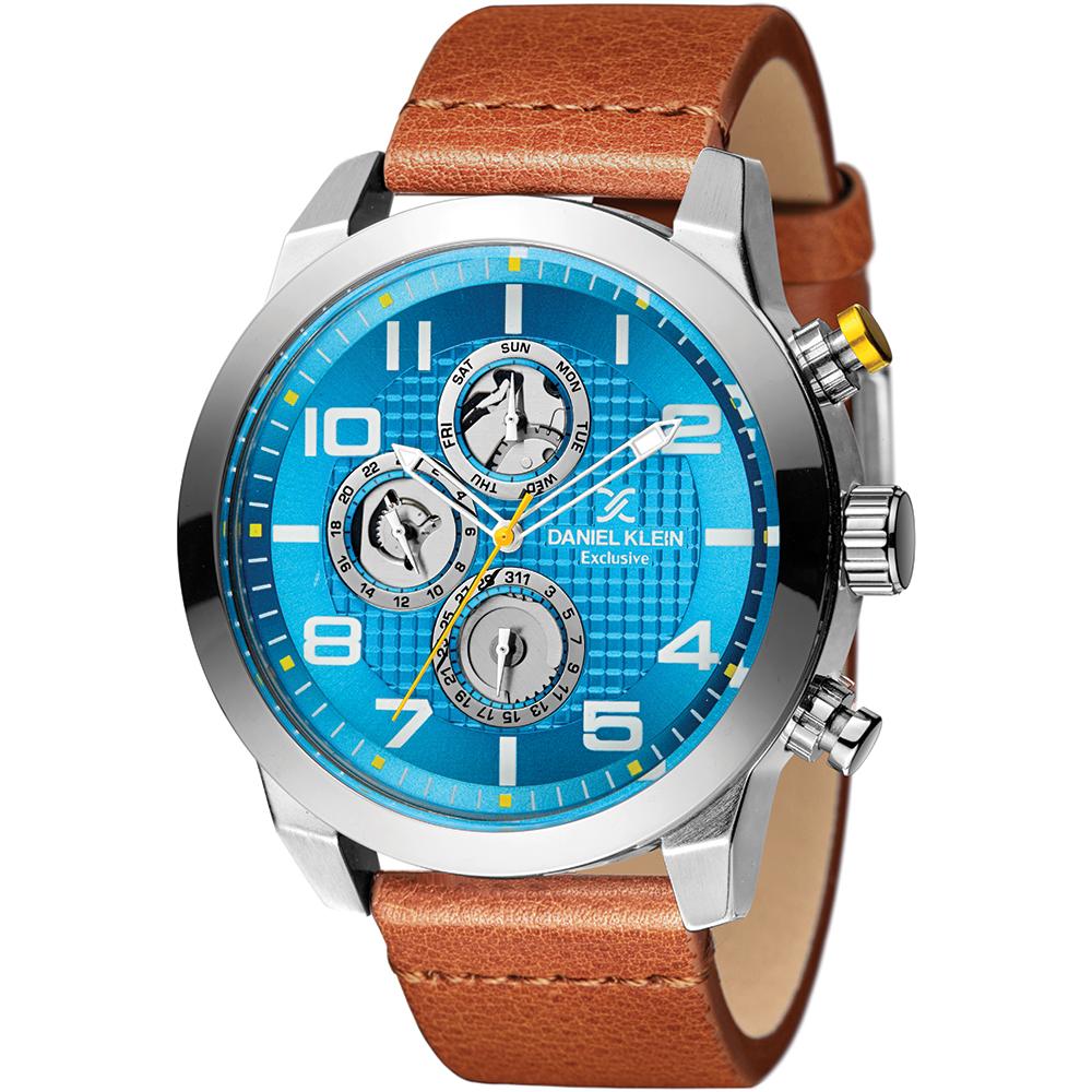Ceas pentru barbati, Daniel Klein Exclusive, DK11281-5