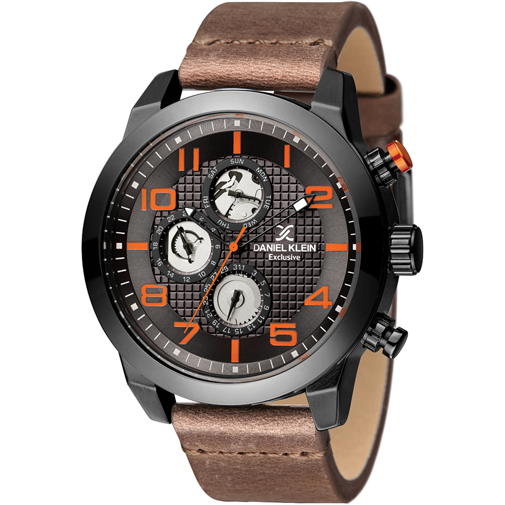 Ceas pentru barbati, Daniel Klein Exclusive, DK11281-6