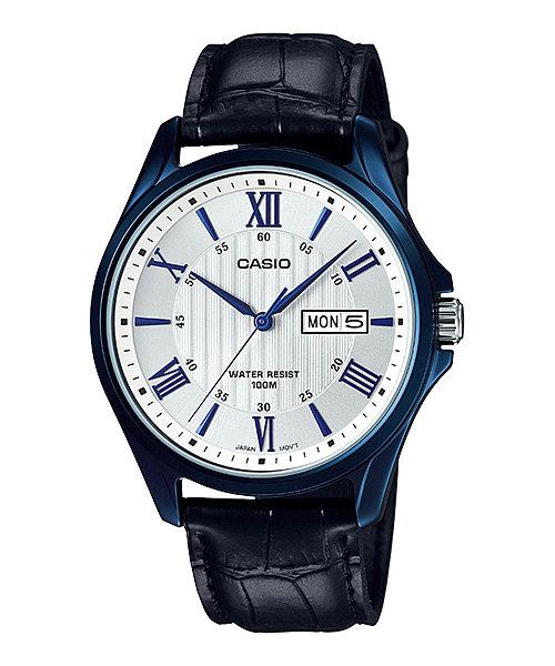 Ceas pentru barbati, Casio Enticer, MTP-1384BUL-7AVDF