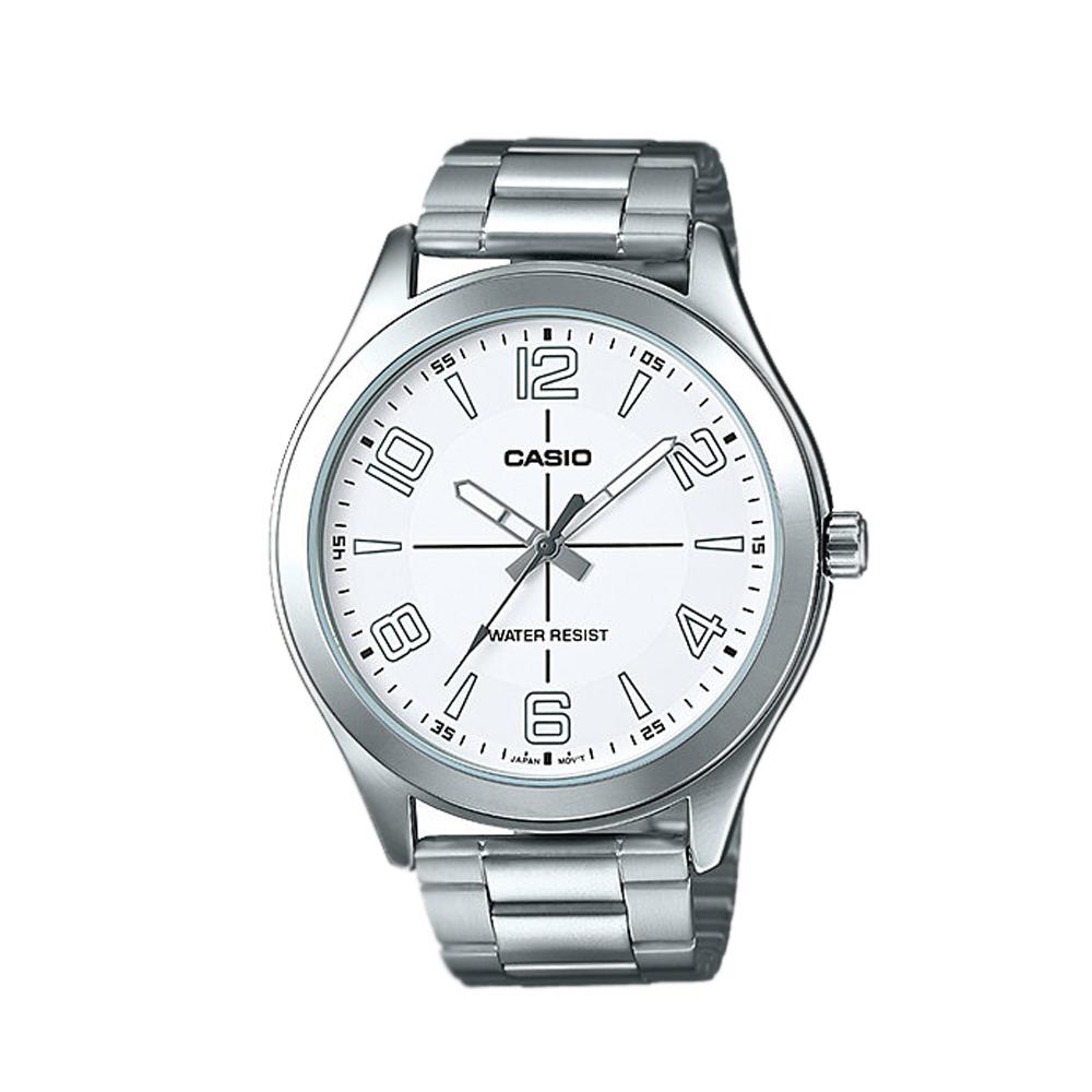 Ceas pentru barbati, Casio Standard, MTP-VX01D-7BUDF
