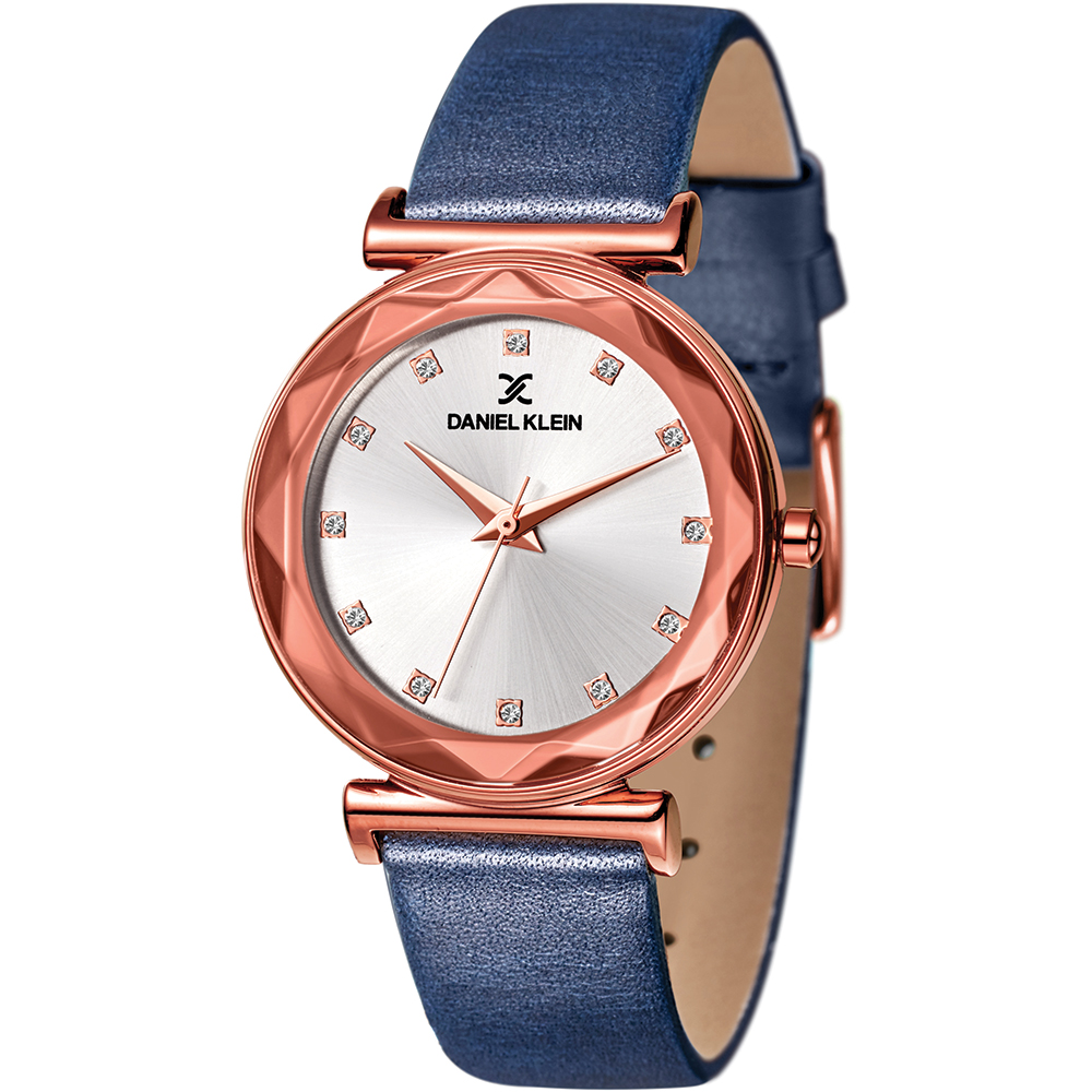 ceas de dama daniel klein premium dk11403-2