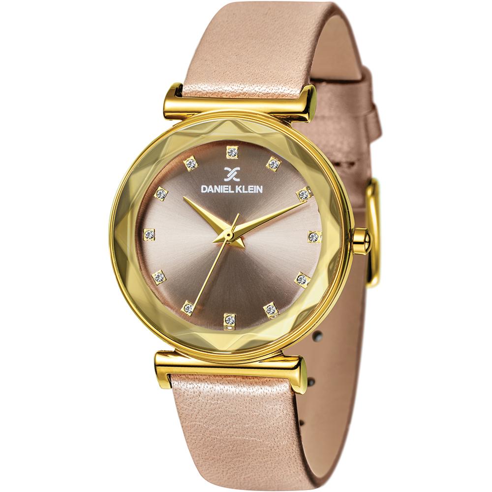 ceas de dama daniel klein premium dk11403-5