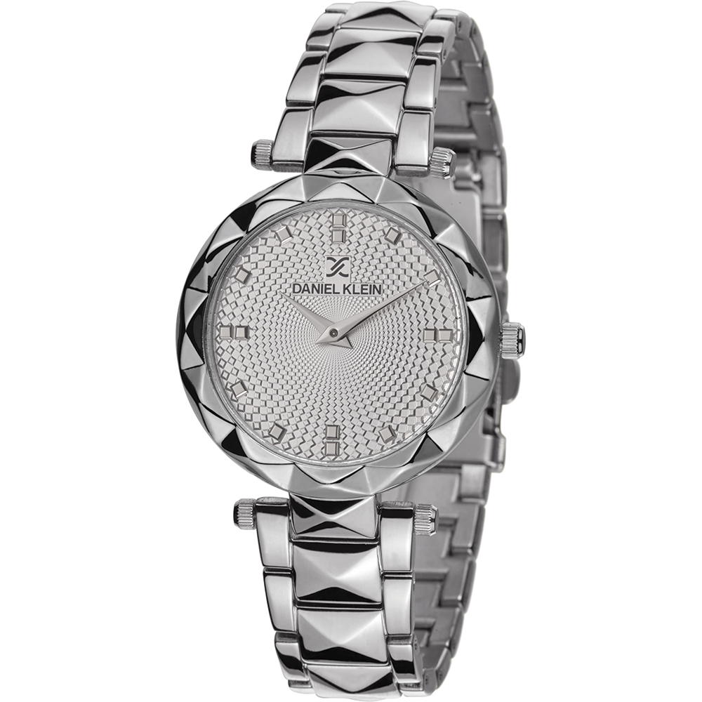 ceas de dama daniel klein premium dk11414-1