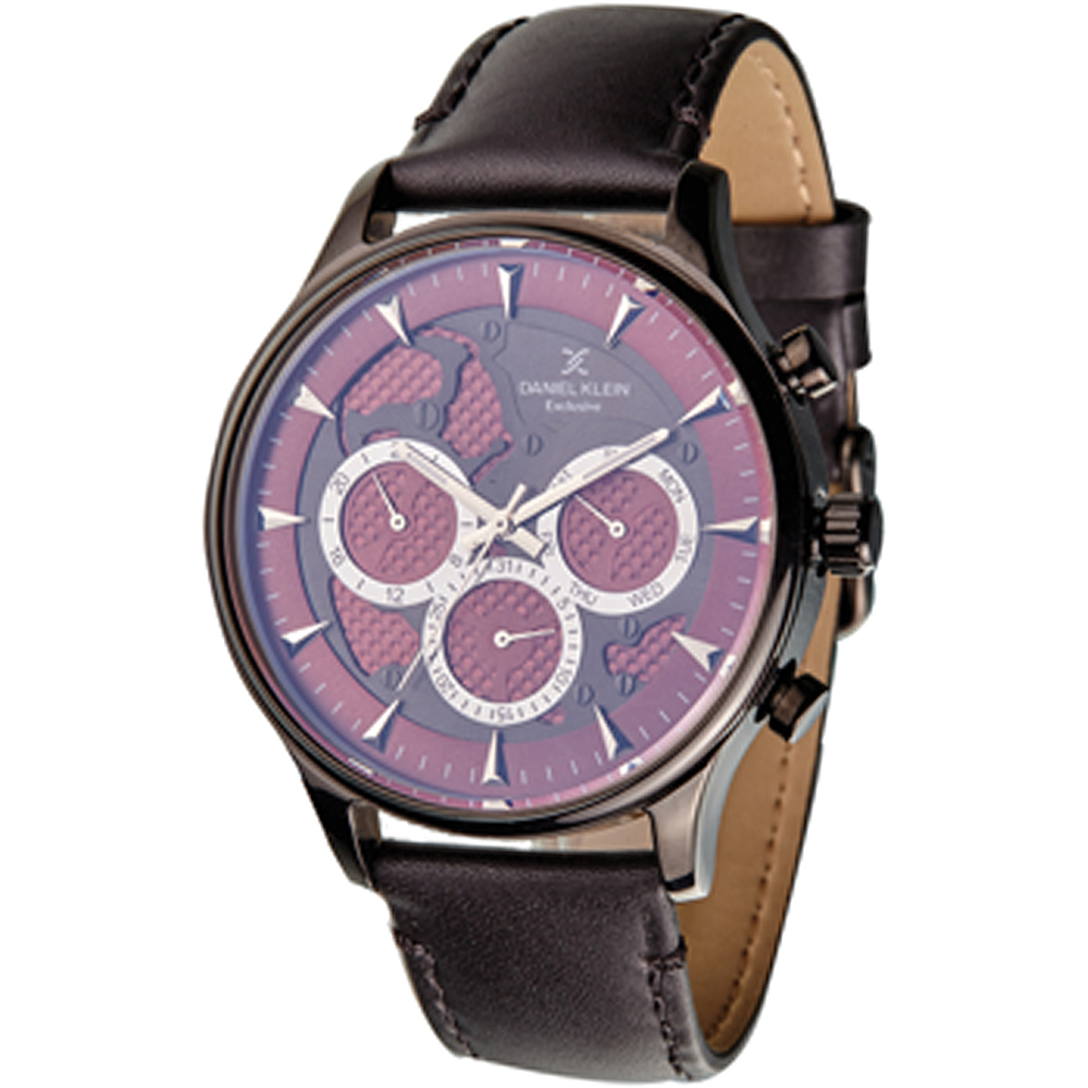 ceas pentru barbati daniel klein exclusive dk11420-6