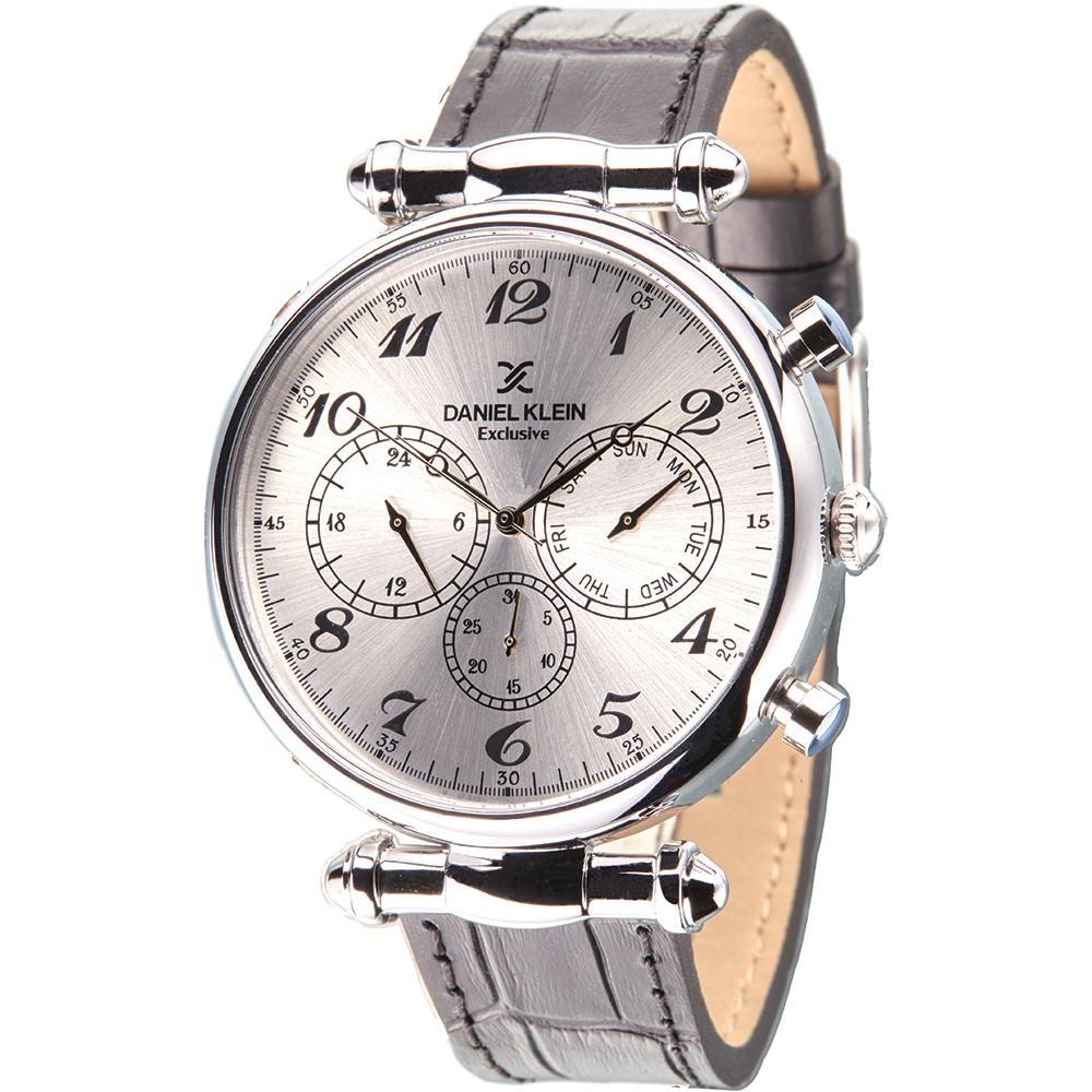 Ceas pentru barbati, Daniel Klein Exclusive, DK11422-6