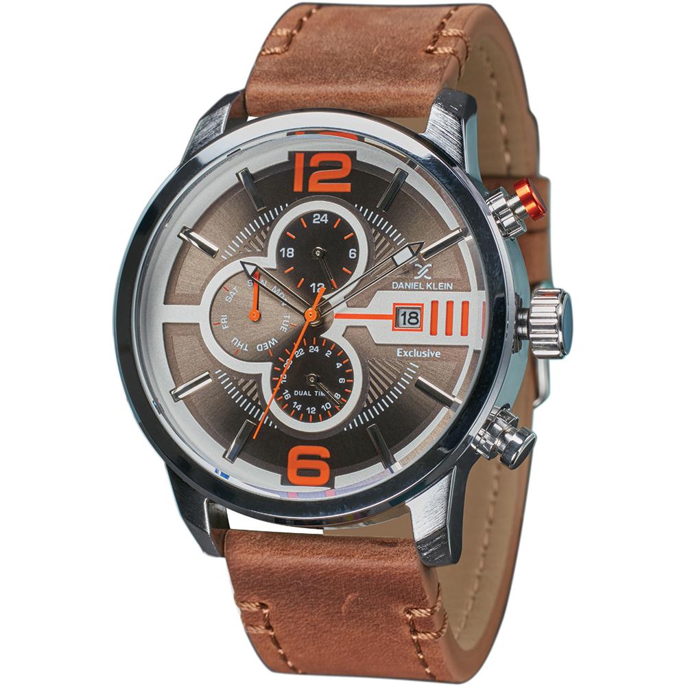 Imagine indisponibila pentru Ceas pentru barbati Daniel Klein Exclusive DK11429-1