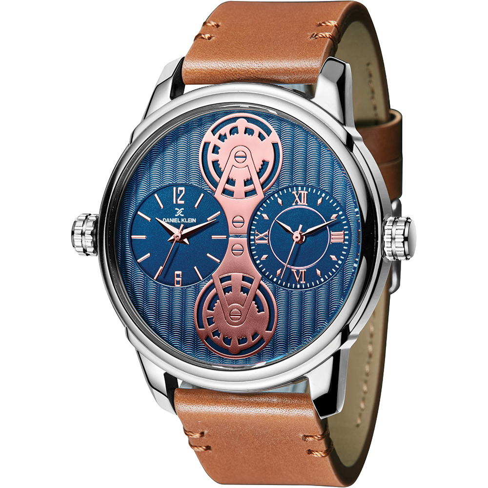 Imagine indisponibila pentru Ceas pentru barbati Daniel Klein Premium DK11305-6
