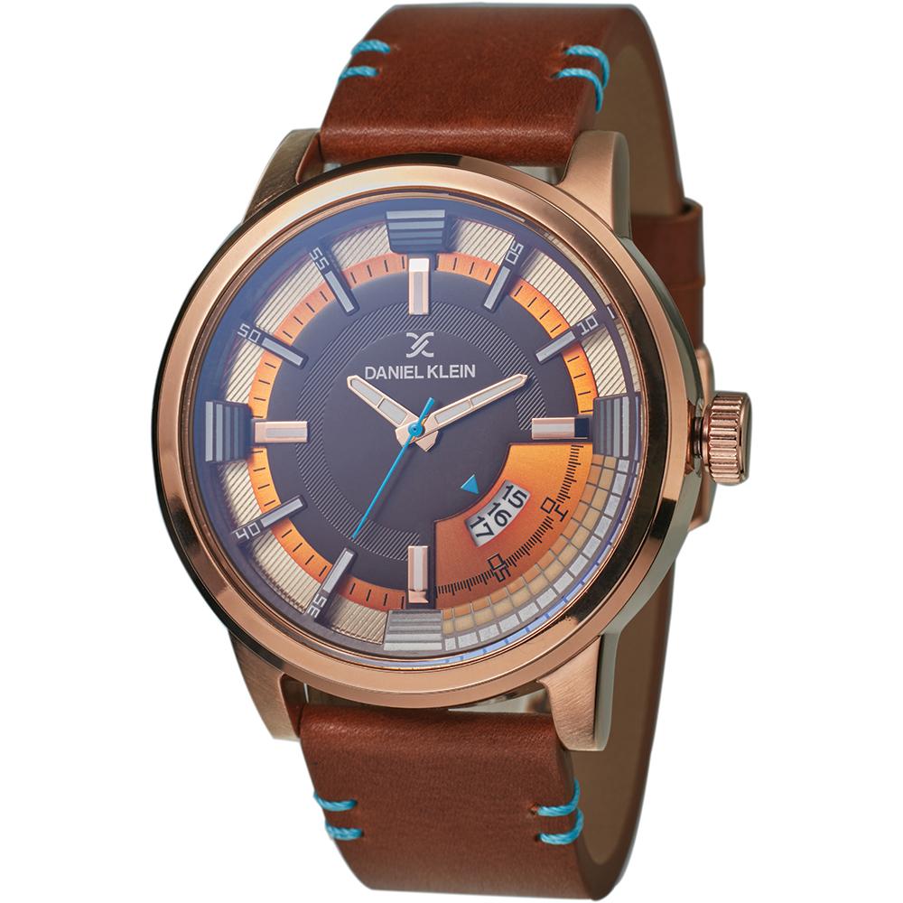 Imagine indisponibila pentru Ceas pentru barbati Daniel Klein Premium DK11408-7