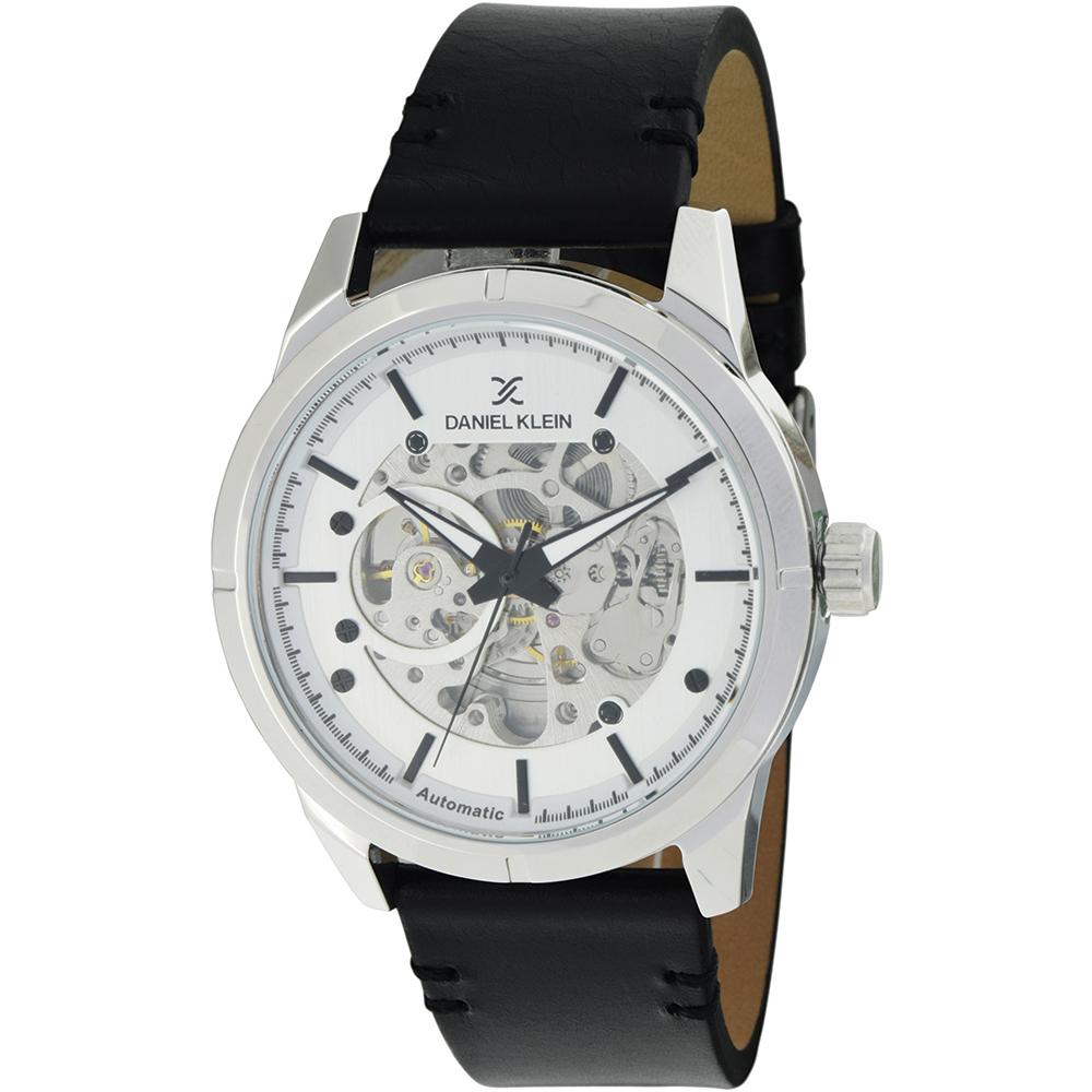 Ceas pentru barbati Daniel Klein Skeleton DK11448-5