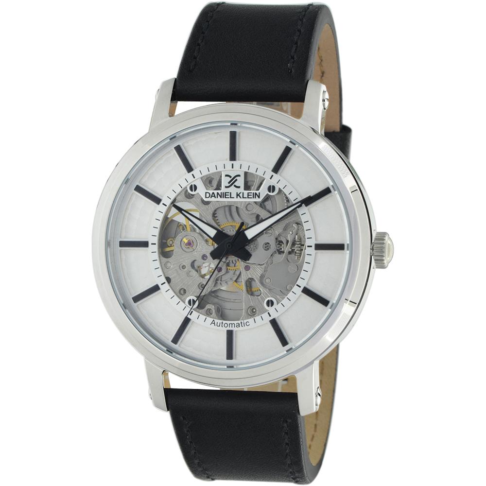 ceas pentru barbati daniel klein skeleton dk11451-5