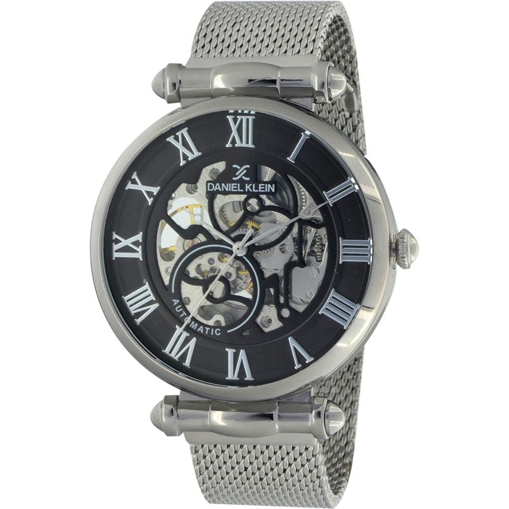 Imagine indisponibila pentru Ceas pentru barbati Daniel Klein Skeleton DK11456-4