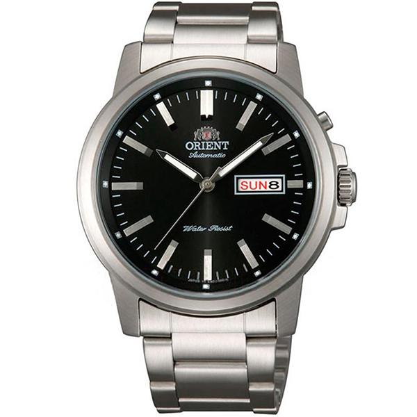 Imagine indisponibila pentru Ceas pentru barbati Orient Day&Date FEM7J003B9