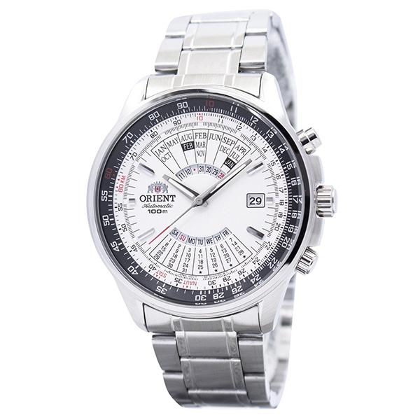 Imagine indisponibila pentru Ceas pentru barbati Orient Multi Year Calendar FEU07005WX