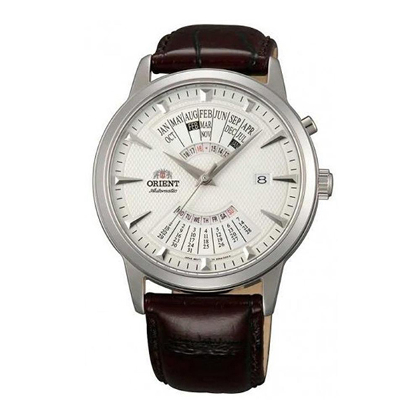 Imagine indisponibila pentru Ceas pentru barbati Orient Multi Year Calendar FEU0A005WH