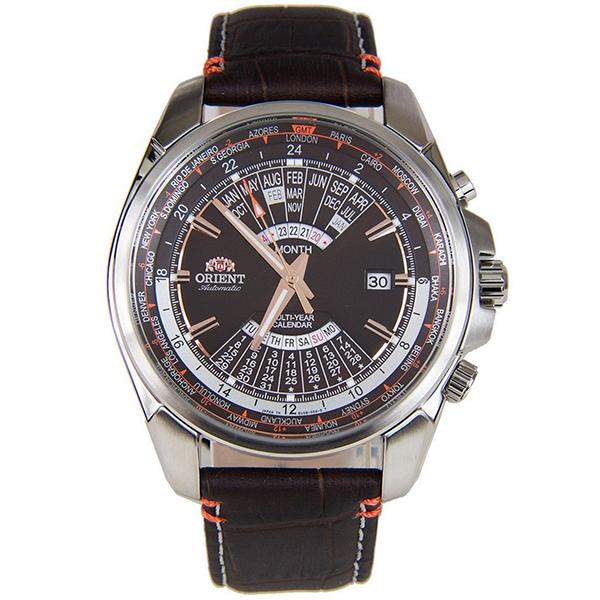 Imagine indisponibila pentru Ceas pentru barbati Orient Multi Year Calendar FEU0B004TH