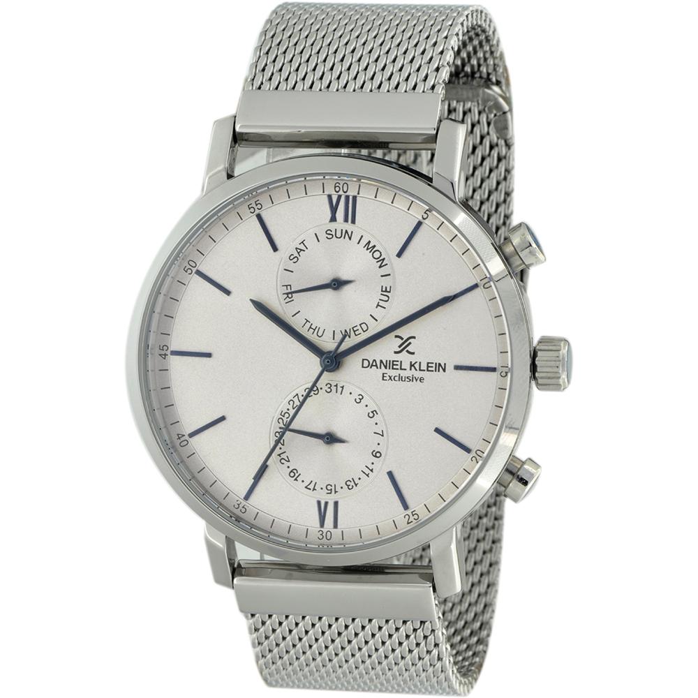 Ceas pentru barbati, Daniel Klein Exclusive, DK11498-3
