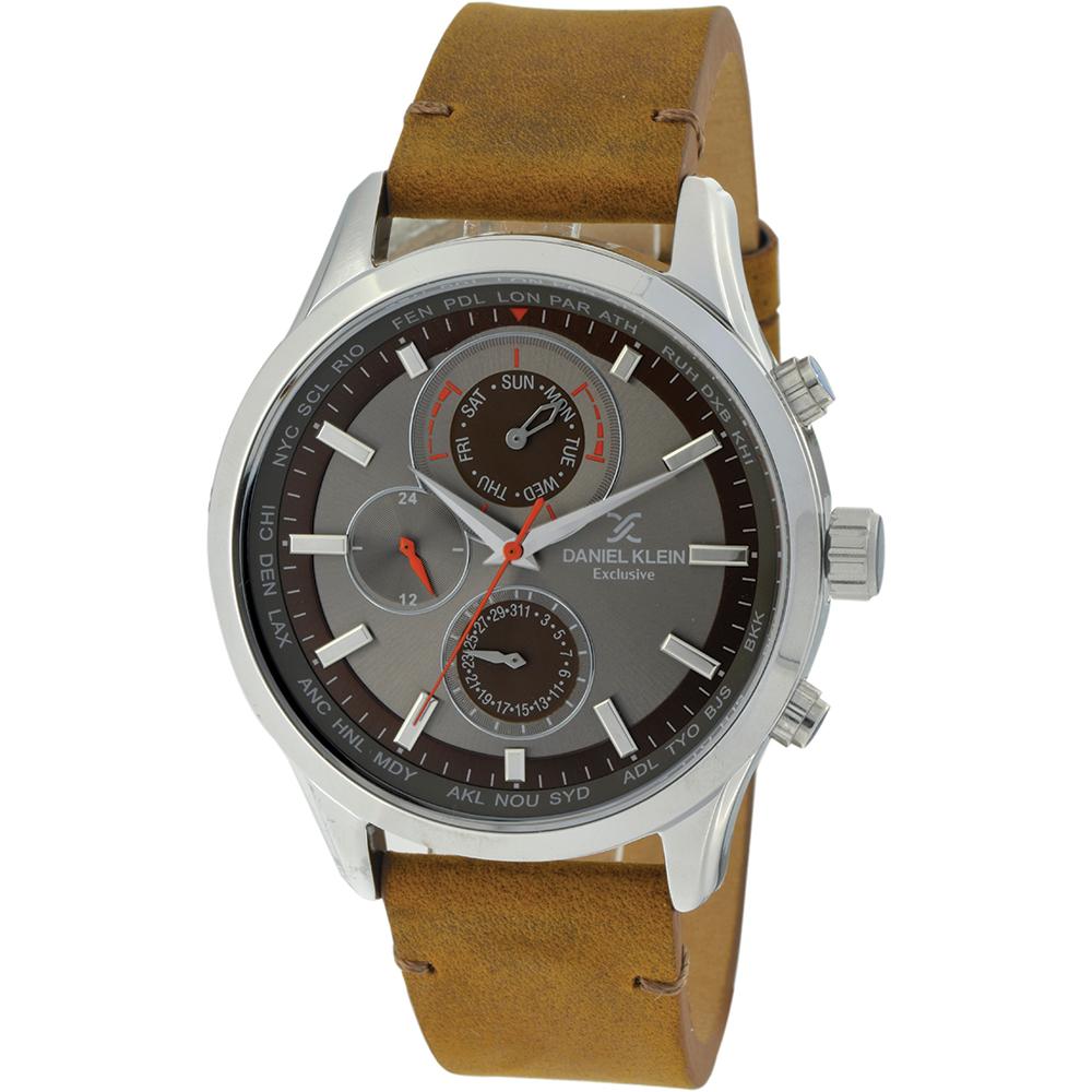 Ceas pentru barbati, Daniel Klein Exclusive, DK11502-3