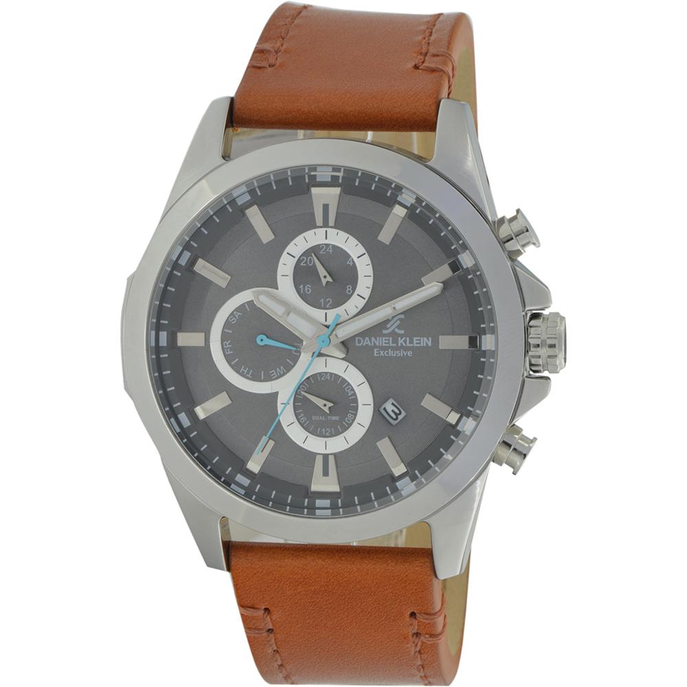 Ceas pentru barbati, Daniel Klein Exclusive, DK11602-4